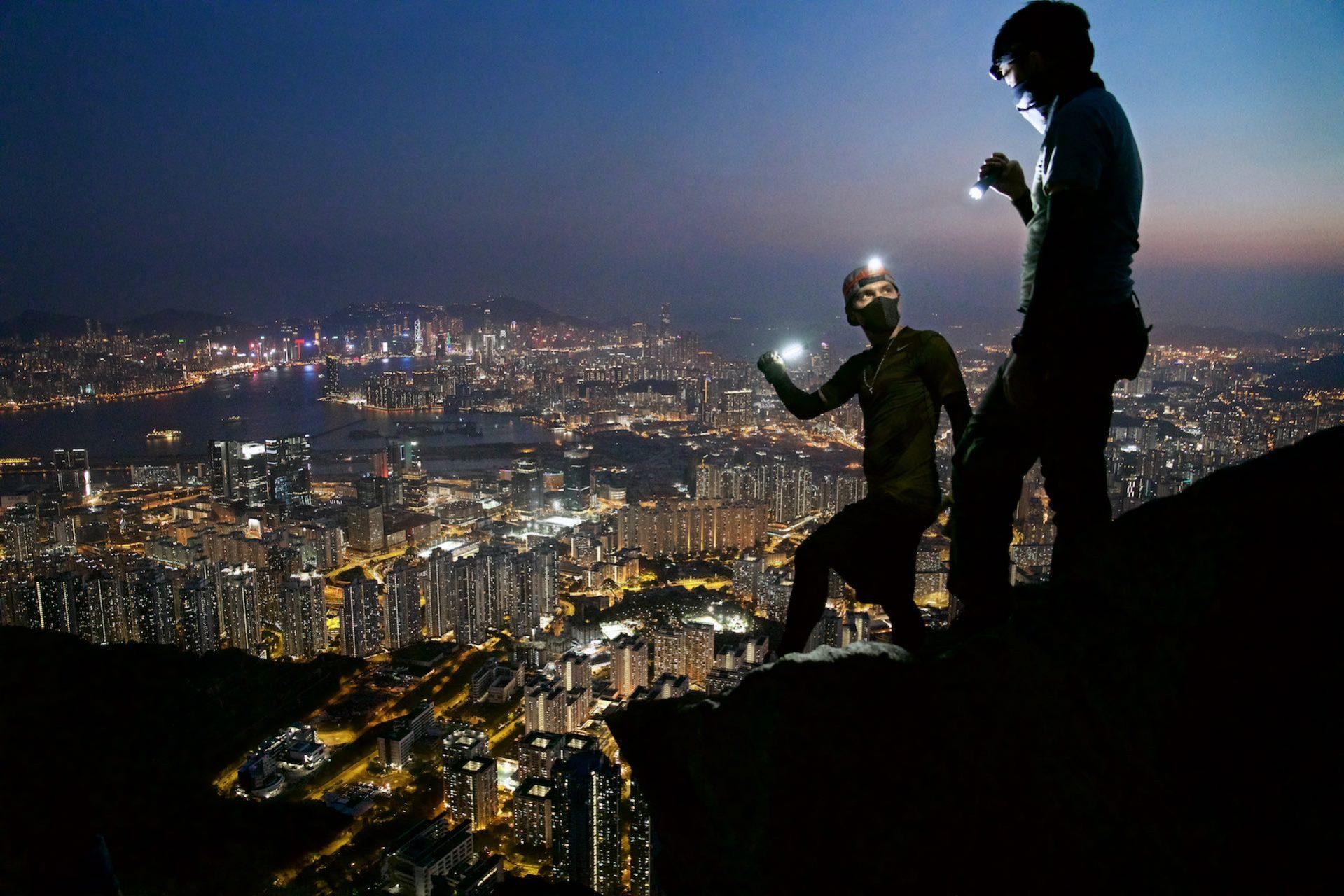 International Photographer in China
